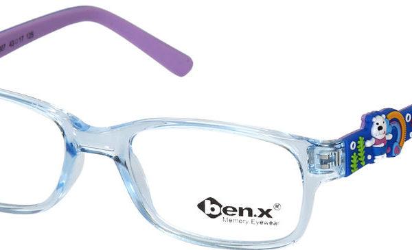 Детская оправа для очков BEN.X 4