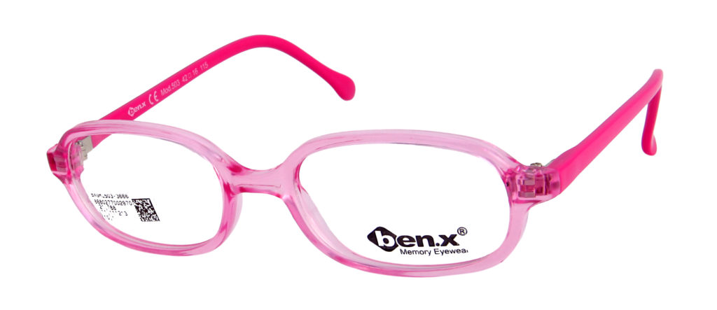Детская оправа для очков BEN.X 6