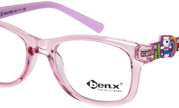 Детская оправа для очков BEN.X 2