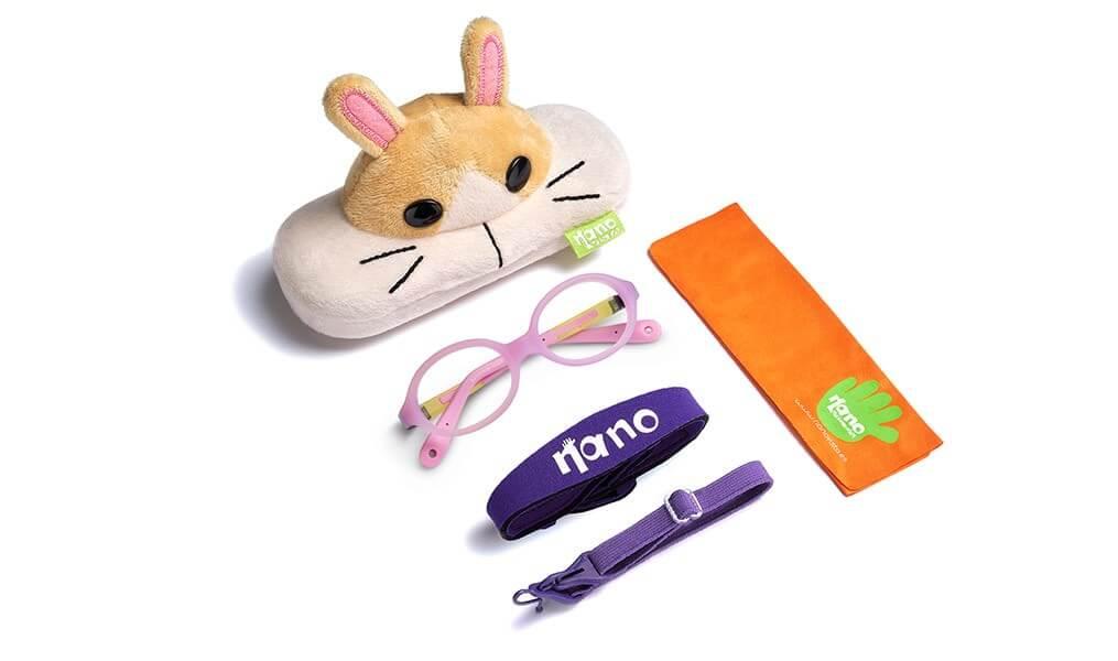 Детская оправа Nano TWEETY NV161038-ll