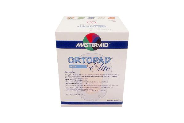 ORTOPAD Elite Boys, medium size, 50 шт.