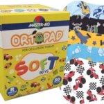 ORTOPAD Soft Boys, regular size, 50 шт.