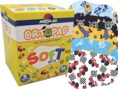 ORTOPAD Soft Boys, regular size, 50 шт.