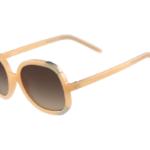 Детские солнцезащитные очки Chloe CE3603 peach