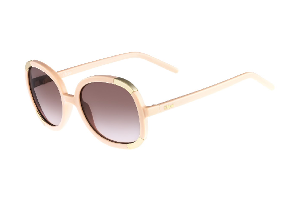 Детские солнцезащитные очки Chloe CE3603S rose