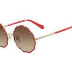 Детские солнцезащитные очки Chloe для девочек