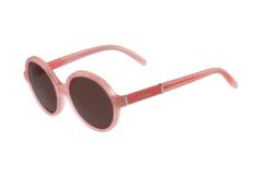 Детские солнцезащитные очки Chloe CE3607S pink