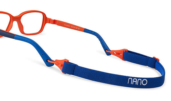 Детская оправа Nano Optical RE-PLAY NAO50031