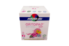 ORTOPAD Girls, junior size, 50 шт.