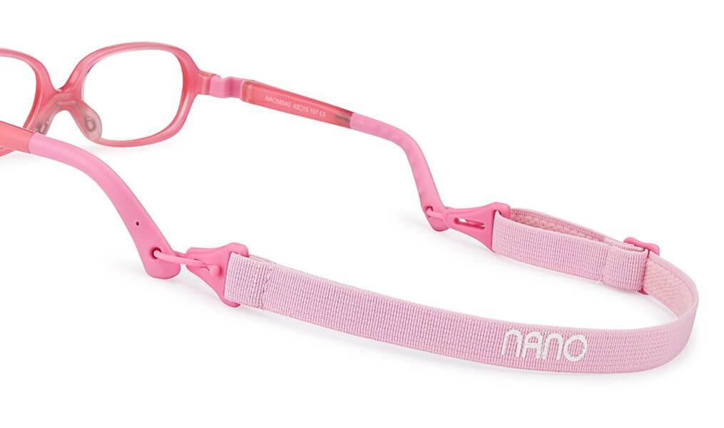 Детская оправа Nano Optical BEAT NAO58542