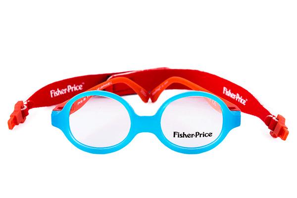Детская оправа Fisher Price FPV19-580