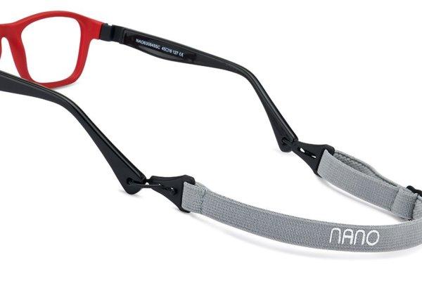 Детская оправа Nano Solar Clip GAIKAI NAO630847SC