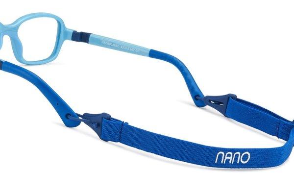 Детская оправа Nano Solar Clip RE-PLAY NAO50136SC