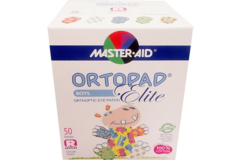 ORTOPAD Elite Boys, regular size, 50 шт.